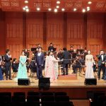'GCS Peace Ambassador' Soprano Kim Jee-Hyun Leads Globalization of Korean 'Gagok'