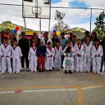 GCS Colombia Chapter Sends GCS HQs Activity Report during COVID-19 Emergency